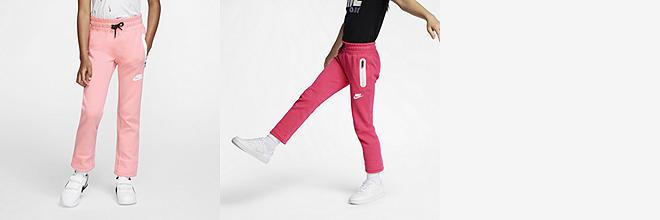 577b086b4a66a4 Girls' Joggers & Sweatpants. Nike.com