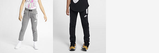 d48a351ea0b Girls' Joggers & Sweatpants. Nike.com