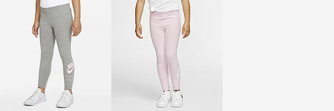 e4bc531da6 Girls' Pants & Tights. Nike.com