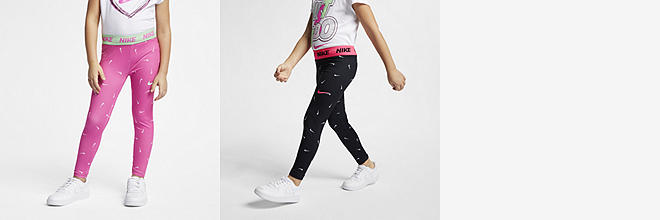 309d04000f4556 Girls' Pants & Tights. Nike.com