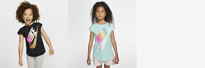 ec335c68919a Girls  Clothing. Nike.com