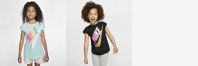 50880b7859b22 Little Kids Girls' Clothing. Nike.com