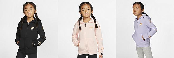 b41ebd036e Little Kids Girls' Clothing. Nike.com