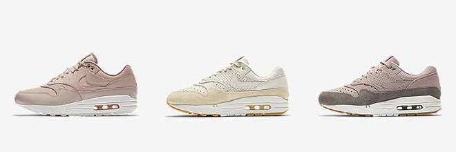 nike air max 1 premium retro dark curry white & blue nz