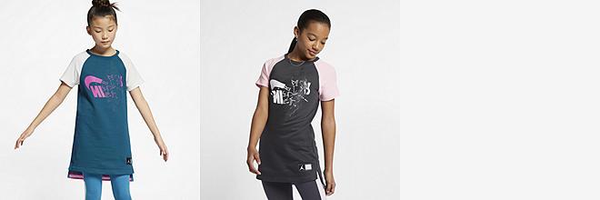 4e647f98b5a Girls  Jordan Clothing. Nike.com