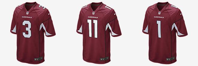 6c00dc20858 Arizona Cardinals Jerseys, Apparel & Gear. Nike.com