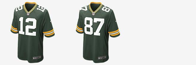 Green Bay Packers. Nike.com MX. 304e0a723e8