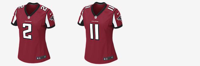 Women s Atlanta Falcons Jerseys ca5ceb4677