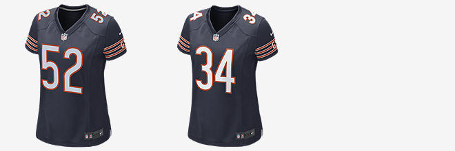 da34b191141 NFL Jerseys. Nike.com