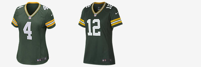305ec121 Women's Green Bay Packers Jerseys, Apparel & Gear. Nike.com