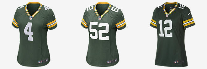 Next. 3 Players Available. NFL Green Bay Packers Game Jersey ... 2cc862da7