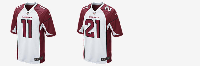 35ed485c75fb Prev. Next. 2 Players Available. NFL Arizona Cardinals Game Jersey ...
