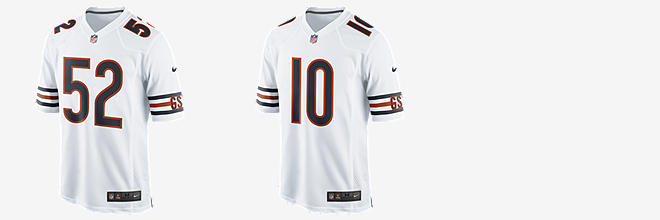 32e3f847 Chicago Bears Jerseys, Apparel & Gear. Nike.com