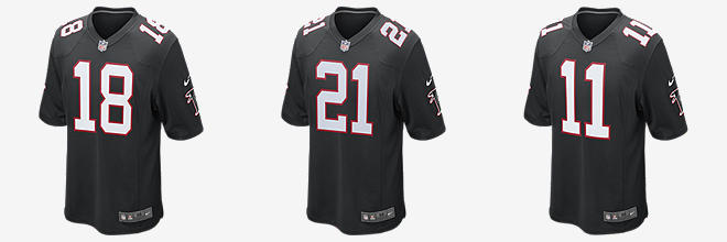 8295b1d41 NFL Atlanta Falcons Jersey (Matt Ryan). Men's Long-Sleeve Football Jersey.  $120 $83.97. Prev