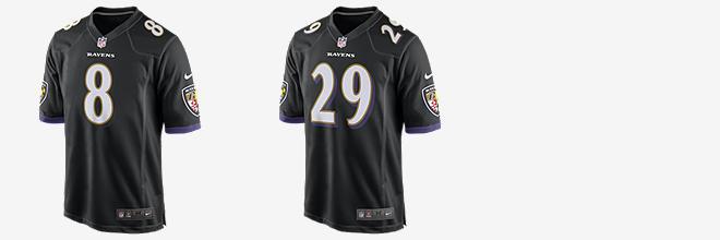 1306bcca Baltimore Ravens Jerseys, Apparel & Gear. Nike.com