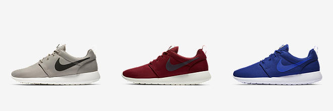 2f3da63f3e4f Nike Roshe One. Men s Shoe.  75. Prev