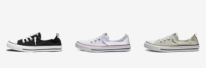8c65810ba97c Women s Shoe.  50. Prev. Converse Chuck 70 Black Canvas Trainers