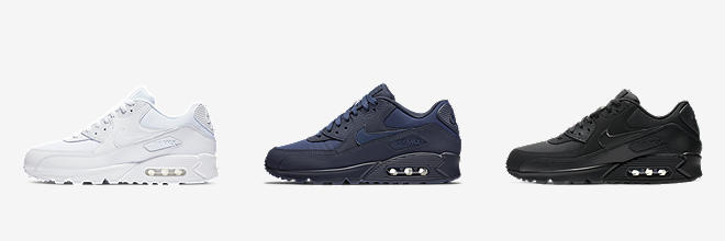b5ef49f524 Buy Air Max 90 Trainers Online. Nike.com AU.