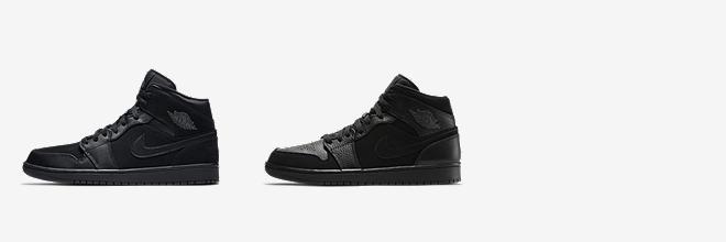 189f6bb9ce2247 Air Jordan 1 Mid Men s Shoe. Nike.com GB
