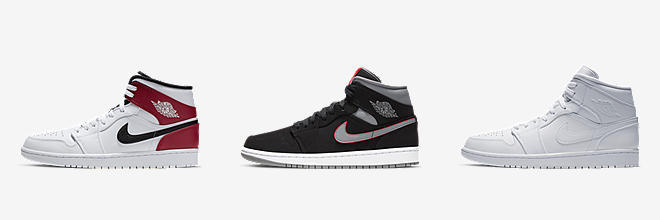 d2da01a38c93 Buy Air Jordan 1 Shoes Online. Nike.com UK.