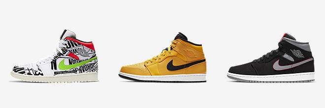 b4f1db9f2794 Air Jordan 1 Mid SE. Men s Shoe.  120. Prev
