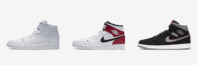 ce86c852f08 Air Jordan 1 Low. Men's Shoe. £79.95. Prev