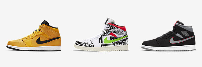 0bd58bab19c1 Jordan 1 Shoes (31)