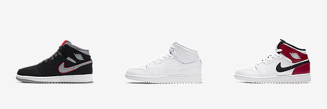 1677e8e7478377 Air Jordan 1 Mid. Men s Shoe.  110. Prev