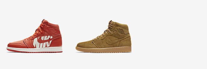 Air Jordan 1 Mid Premium. Mens Shoe. £104.95. Prev