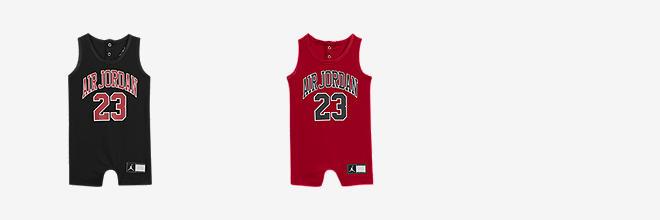 e7927349749c Baby   Toddler Jordan Clothing. Nike.com