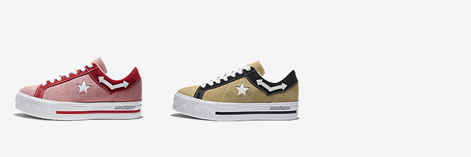 converse shoes new release