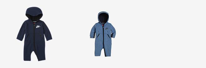 9db425edf Baby & Toddler Boys' Tech Fleece Clothing. Nike.com