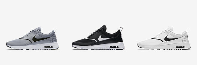Women s Air Max Thea Shoes. Nike.com b7343dd1e3