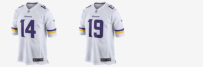 Nice Minnesota Vikings Tops & T Shirts.
