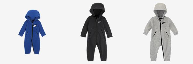 571e0a6e4 Baby & Toddler Girls' Tech Fleece Clothing. Nike.com