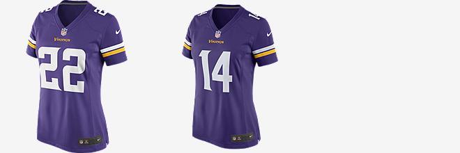 b4442c6b Minnesota Vikings Jerseys, Apparel & Gear. Nike.com