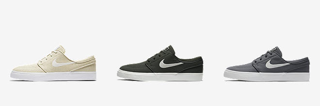 Nike SB Zoom Stefan Janoski Slip-On. Men's Skateboarding Shoe. $75. Prev