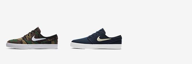 separation shoes fa1c3 863de Nike SB Stefan Janoski Max. Zapatillas de skateboard. 130 €. Prev