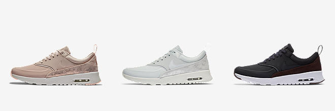 nike air max thea women's cross trainers
