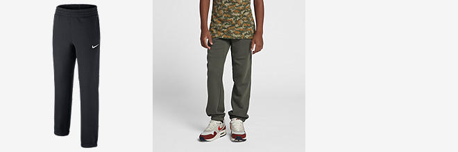 f84e5db119a22f Boys' Trousers & Tights. Nike.com AU.