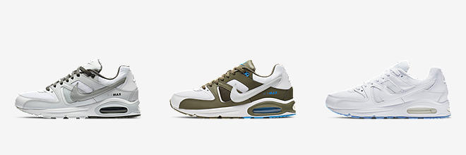 half off ec11f 85259 Prev. Next. 3 Colours. Nike Air Max Command