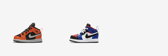 a04d4d15da4 Baby   Toddler Boys  Jordan. Nike.com