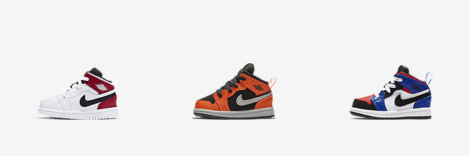 b944f7c12f0190 Jordan for Kids. Nike.com