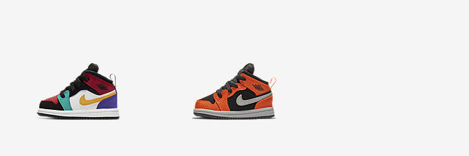 9ca2a7997f2fc Baby   Toddler Girls  Jordan. Nike.com