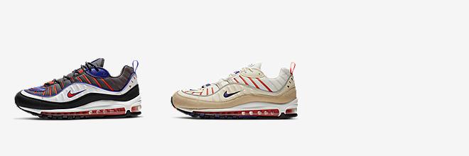 san francisco bc906 19f58 Nike Air Max 98 Premium Unité Totale. Chaussure pour Femme. 190 €. Prev