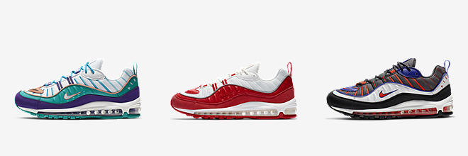 1b9cc72cc1f0 Nike Air Max 98 On Air Gabrielle Serrano. Shoe.  200. Prev