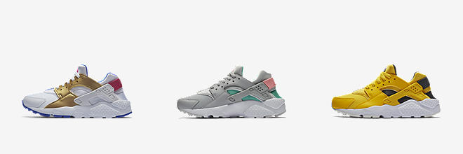 girls nike huaraches