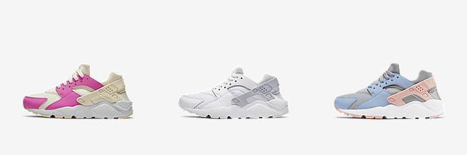 6e013e1620d3 Nike Trainer Huarache. Big Kids  Shoe.  105. Prev