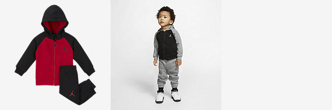 0d05bf2a440b Baby   Toddler Jordan Clothing. Nike.com