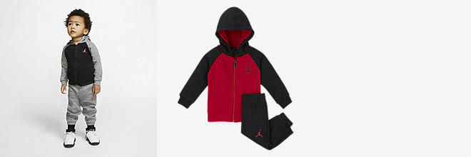 af5a83da6899c Boys' Jordan Hoodies & Pullovers. Nike.com